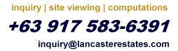 Lancaster Estates House and lot for sale in Cavite Philippines